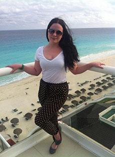 Miranda Mawdsley tripcentral.ca Travel Agent Maple Mews