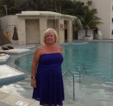 Sue Snider tripcentral travel agent Orangeville