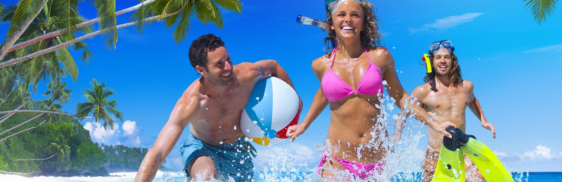 Spring Break Vacations from Moncton