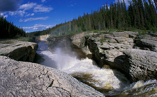 tours-northwest-territories