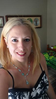 Julia Tollis travel agent tripcentral (limeridge)