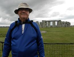 Bill Katrynuk travel agent tripcentral Hamilton