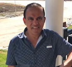 Bismark Abreu travel agent tripcentral Oakville