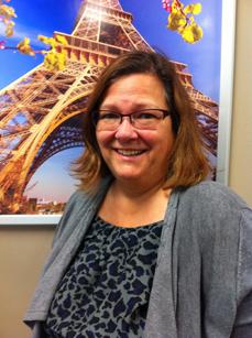 Carol Webber travel agent tripcentral Greenwood