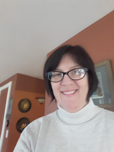 Lisa Selig tripcentral travel agent Digby NS