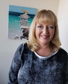 Marnie Savic tripcentral travel agent Burlington