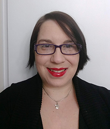 Colleen Stephenson travel agent tripcentral Orangeville