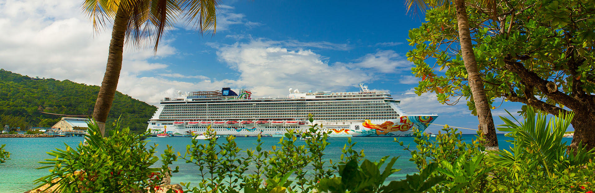 Cruise Packages from Toronto