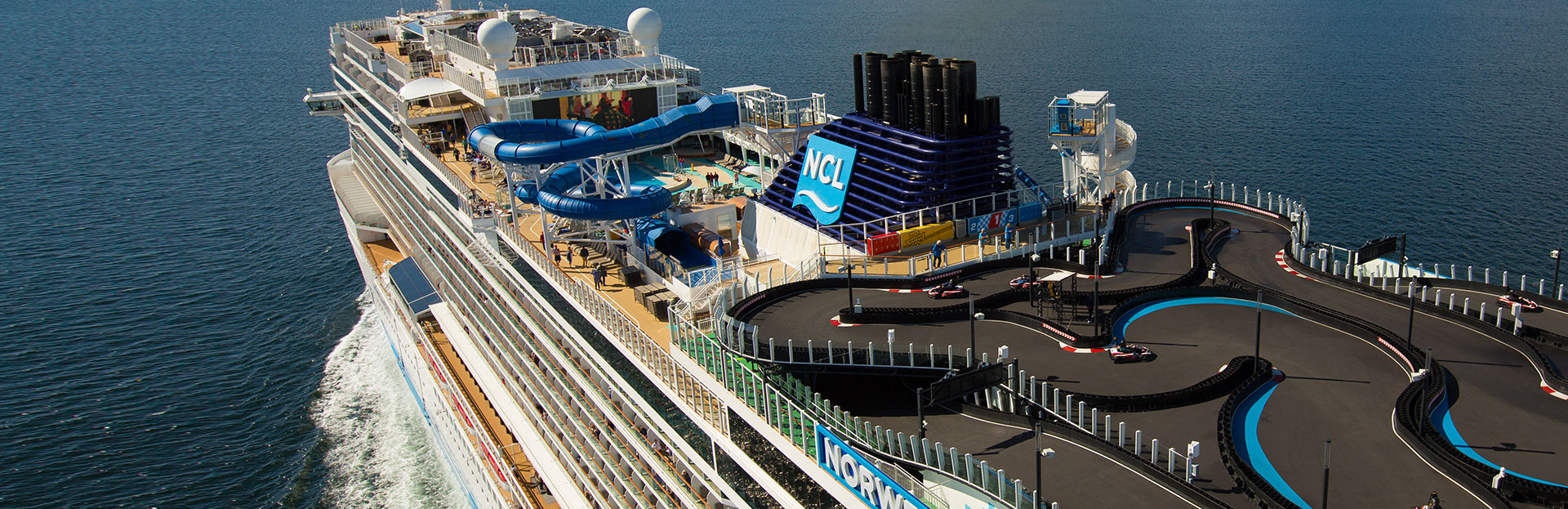 Norwegian Cruise Lines with Flights from Toronto C$ $829