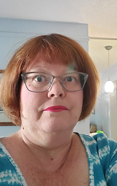 Christine Prue