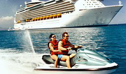 There are many excursions to enjoy while cruising on Royal Caribbean's Navigator of the Seas