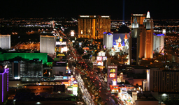 Welcome to Fabulous Las Vegas - Nevada, USA