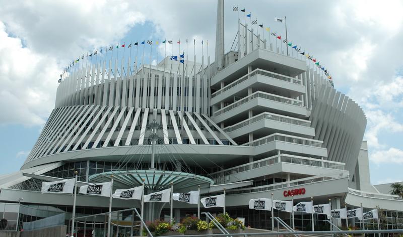 Montreal Casino Hotel