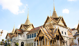 Bang Pa In Palace - Bangkok, Thailand