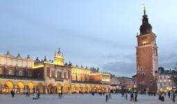 Dating krakow