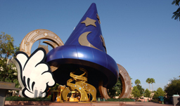 Disney's Hollywood Studio - Orlando, Florida, USA