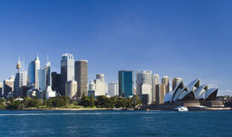 Opera House - Sydney, New South Wales, Australia