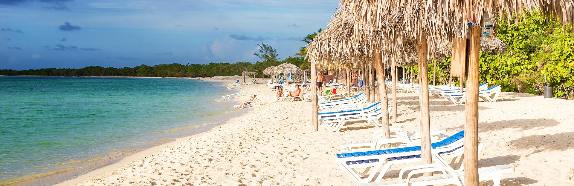 Cayo Coco Vacations Packages From Canada Tripcentral Ca