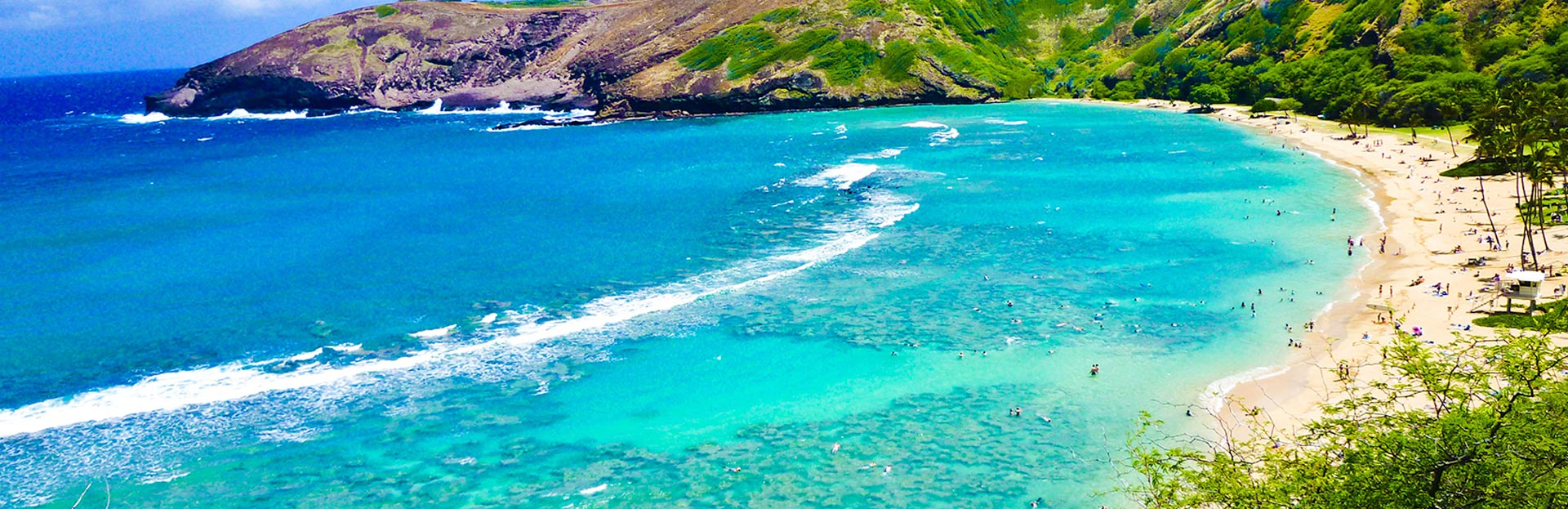 Hawaii Vacations Packages From Canada Tripcentral Ca