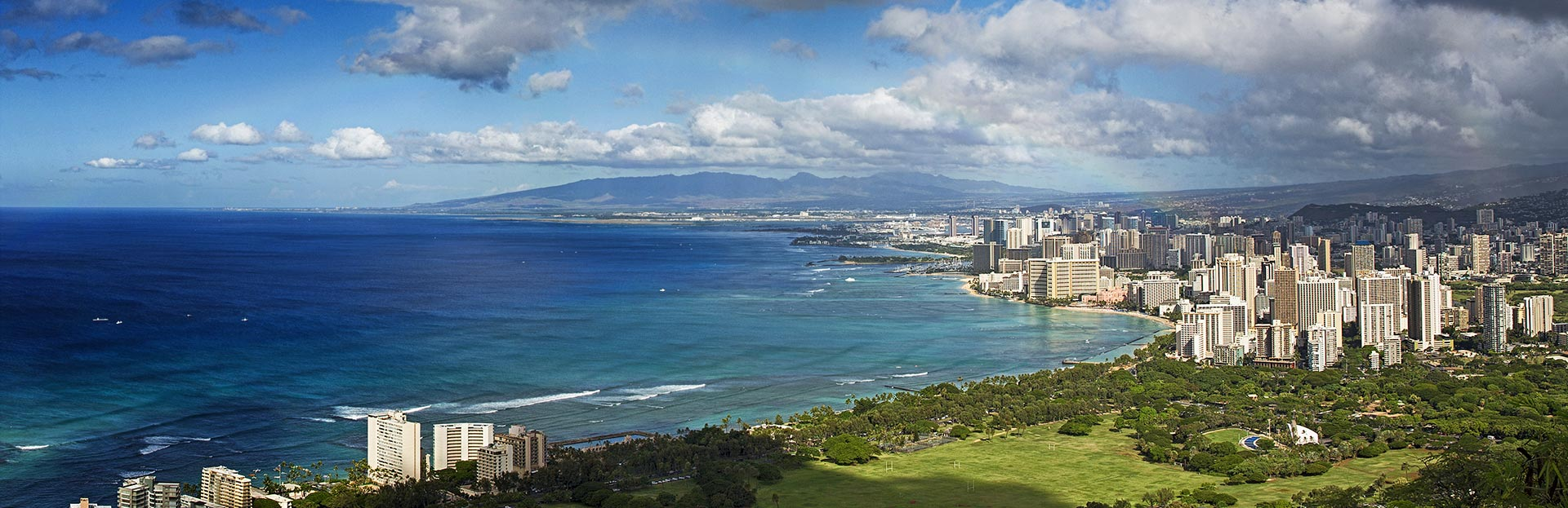 Honolulu Vacations From Halifax 1257
