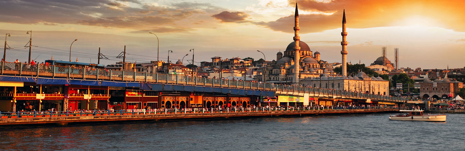 Turkey Vacations Packages From Canada