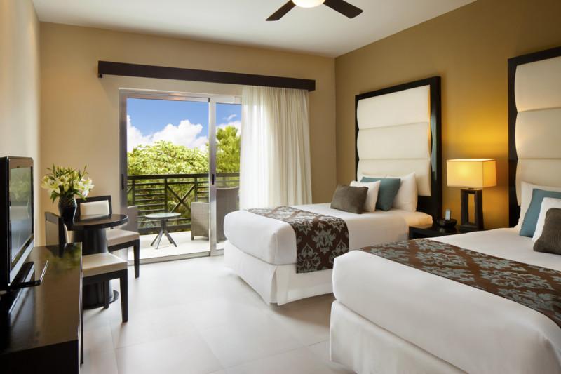 The Fives Azul Beach Resort Riviera Maya Packages