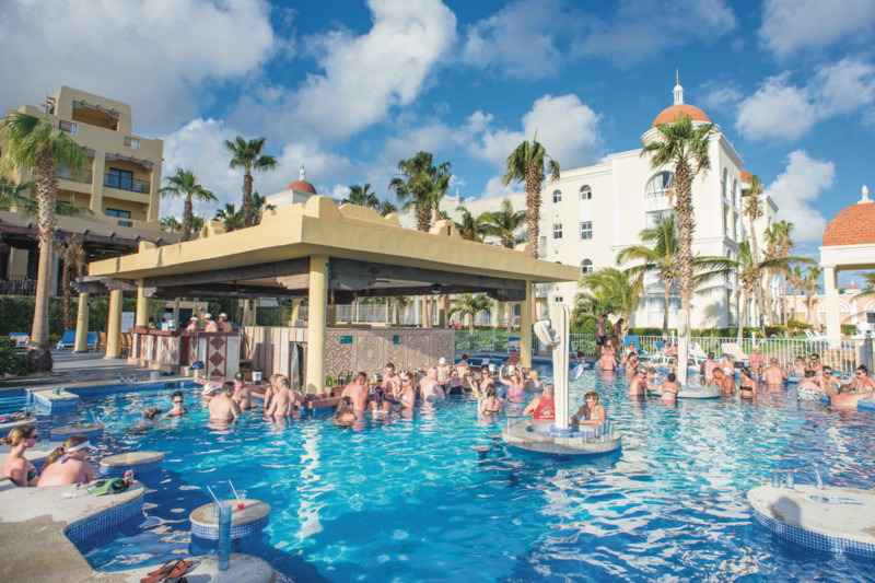 Riu Santa Fe Los Cabos Packages