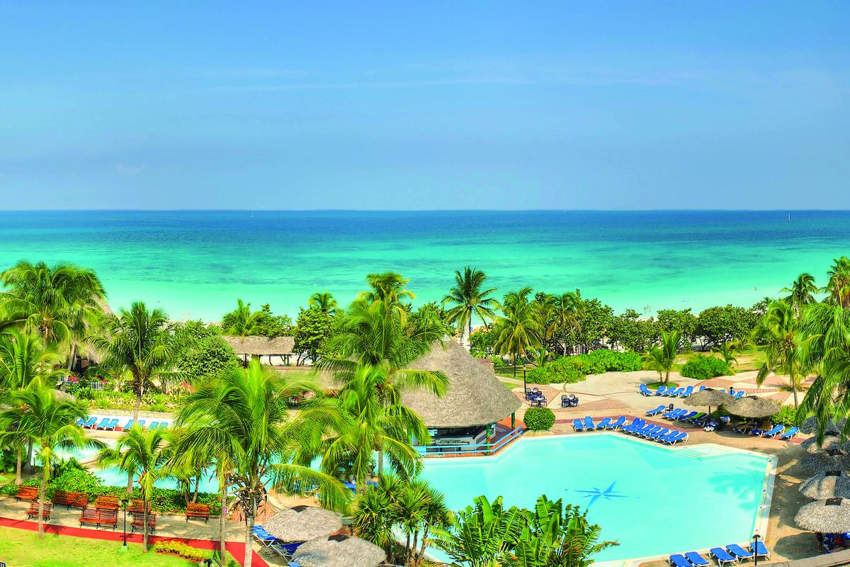 Permalink to Hotel Bella Costa Cuba
