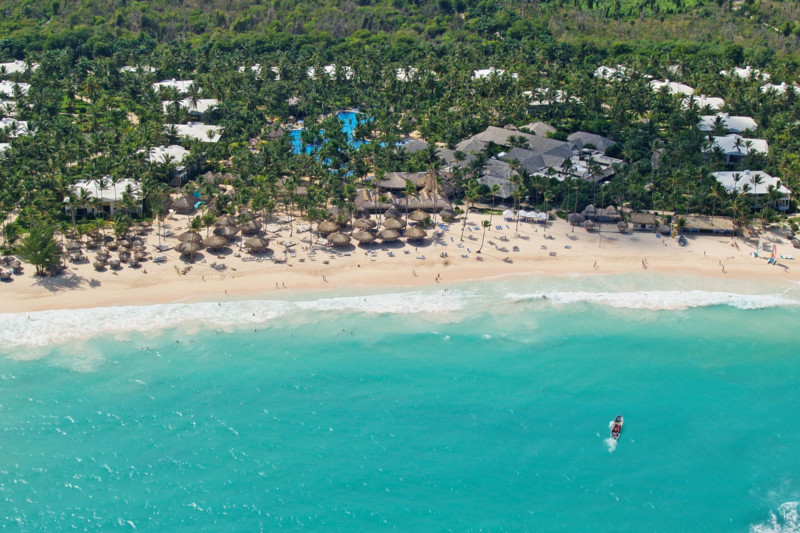 Paradisus Punta Cana Packages