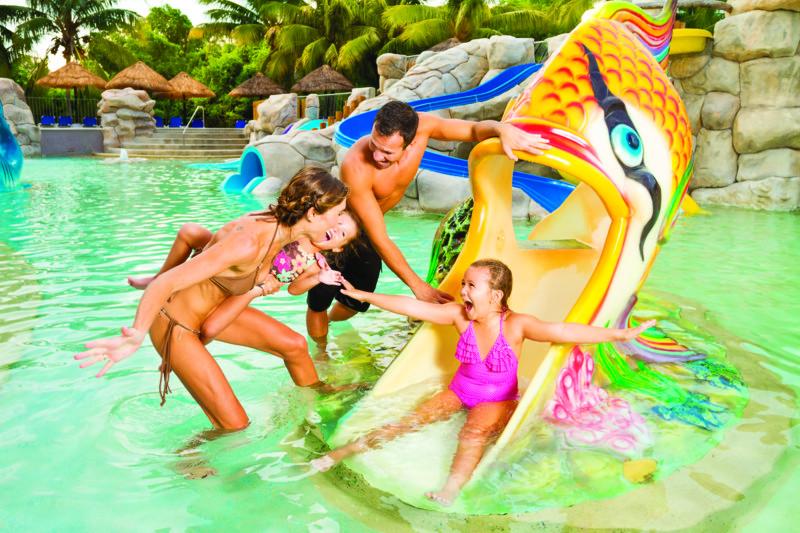 Sandos Caracol Eco Resort Riviera Maya Packages