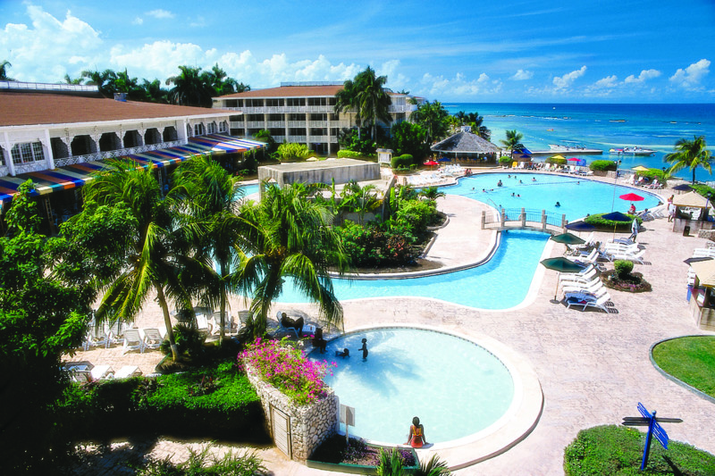 Holiday Inn Resort Jamaica