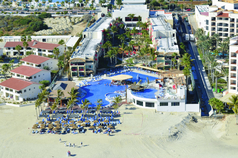 Royal Decameron Los Cabos Vacations Packages From Canada Tripcentral Ca