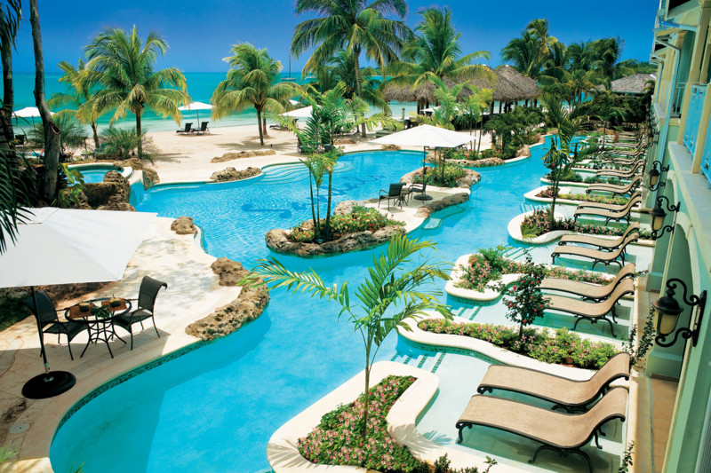 Sandals Negril Jamaica Packages