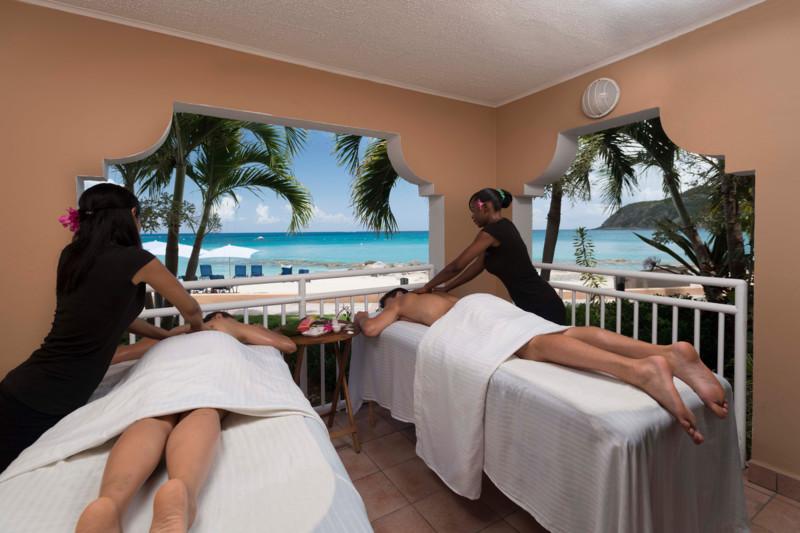 Rooms: Divi Little Bay Beach Resort St Martin-St Maarten Packages