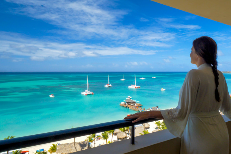 Barcelo Aruba Vacations | Packages from Canada - tripcentral ca