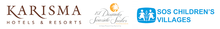 Dreams and SOS Childrens Village logo