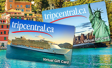 tripcentral.ca giftcards